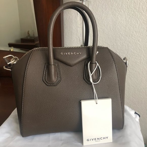 Givenchy Handbags - GIVENCHY Mini Antigona